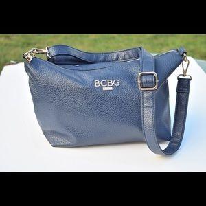 BCBG Paris cross body bag